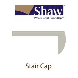 Alston Acacia Stairnose Molding By Shaw Vssn1 00660