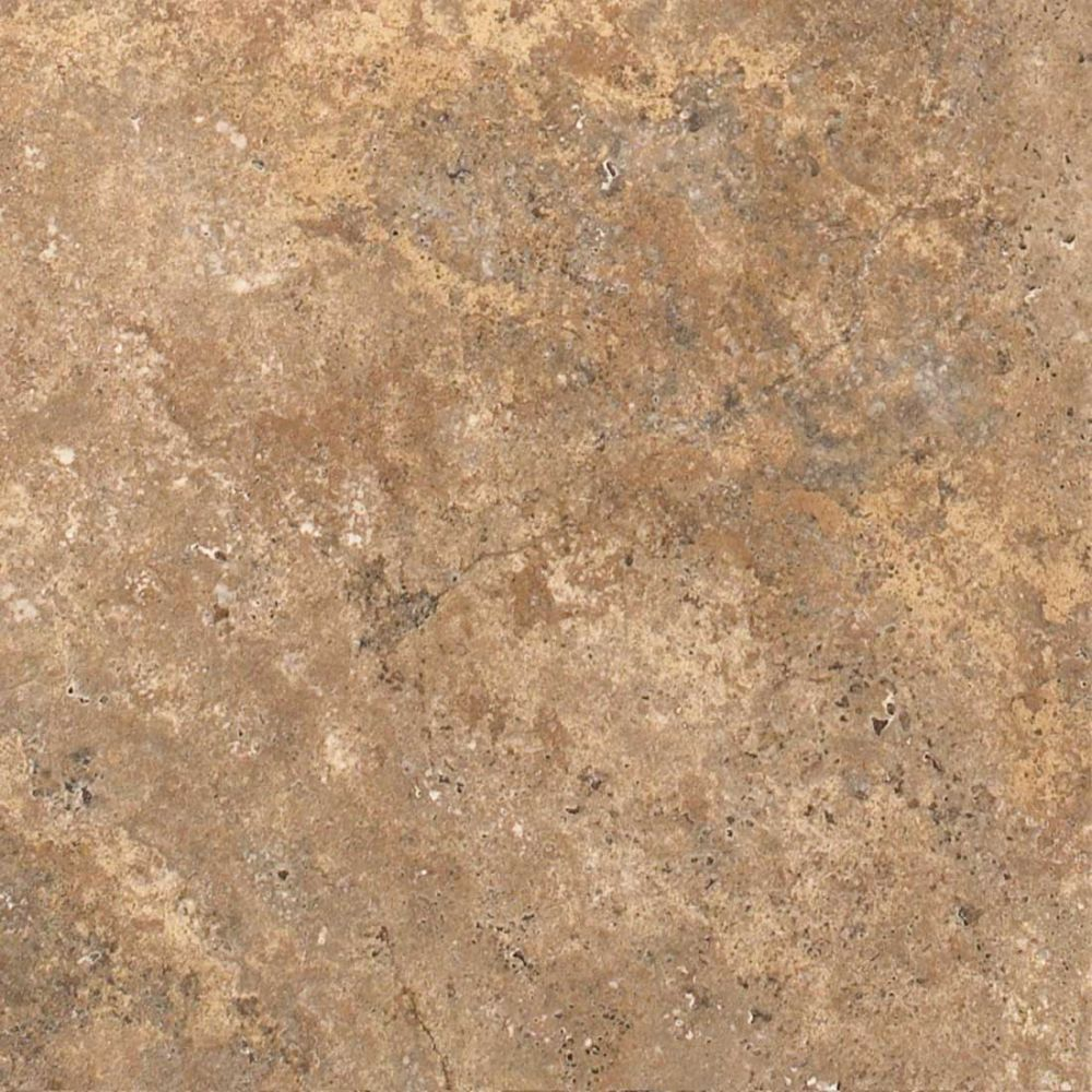 Hot cocoa resort tile 0189v00750 luxury vinyl tile extraordinarily realistic 16x16 solid vinyl tile installed edge to edge or grouted dailygadgetfo Gallery