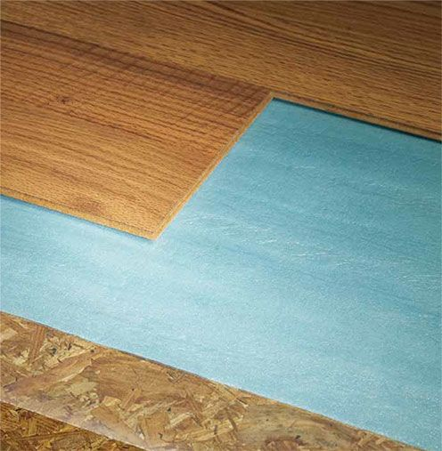 Shaw 2 In 1 Foam Underlayment At Productsdirect
