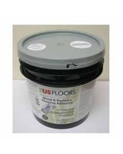 US Floors® Wood & Bamboo Flooring Adhesive