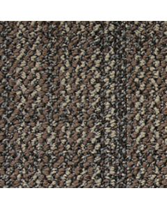 Van der Rohe, Coconut Shell Carpet Tile floor by Kraus Flooring® from the Van der Rohe collection