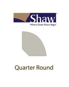 Golden Wheat Quarter Round Molding by Shaw | SW836_00790