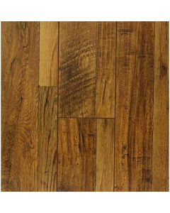 Millwood Laminate floor from the Farmhouse Collection by Valley Forge®