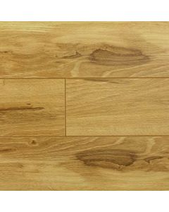 Natural Hickory Laminate 12MM by Valley Forge ®