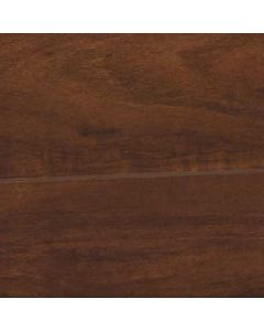 Brazilian Cherry 5 inch Laminate Floor Sample by Valley Forge®