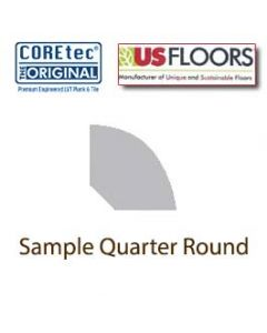 Generic Quarter Round for COREtec Collection by US Floors