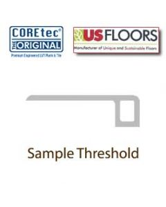 Generic Baby Threshold for COREtec Collection by US Floors