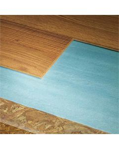 Shaw 2-in-1 Foam Underlayment