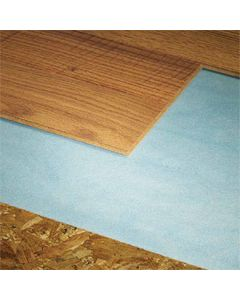 Shaw Foam Underlayment for Laminate and Engineered hardwood