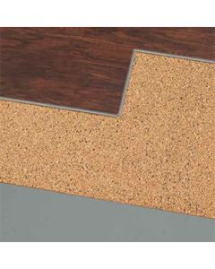 Hush II Noise Reduction Underlayment