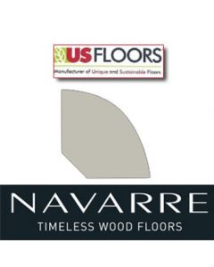 Quarter Round Molding for Montauban by US Floors