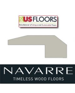 Reducer Strip Molding for Montauban by US Floors