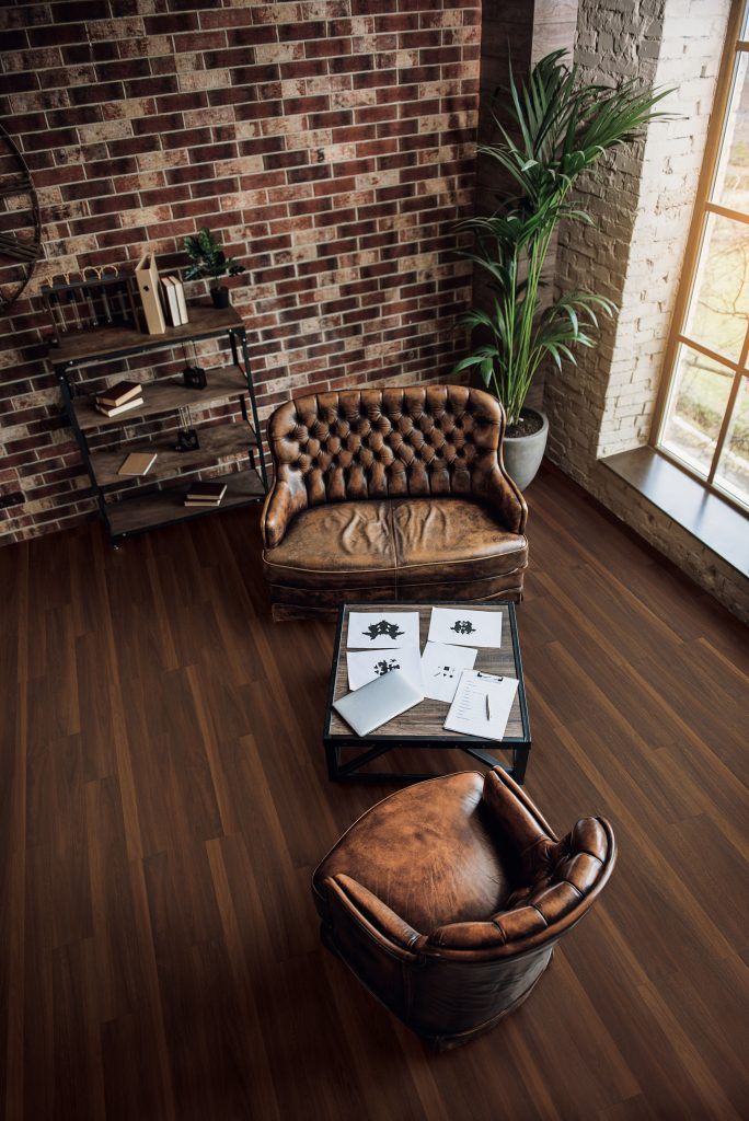 Biscayne Oak floor by USFloors® from the COREtec Plus (USF) collection | SKU:VV017-01008