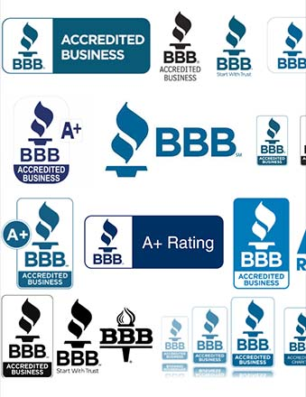 5 Reasons Why Our BBB Membership Benefits You
