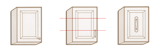 Cabinet Tips
