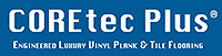 US Floors COREtec Plus Logo